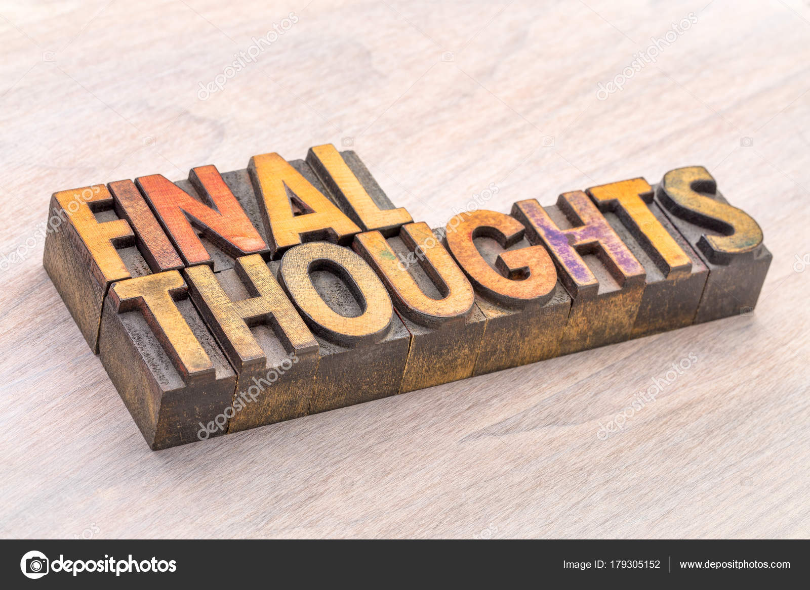 final thoughts word abstract typography stock photo pixelsaway
