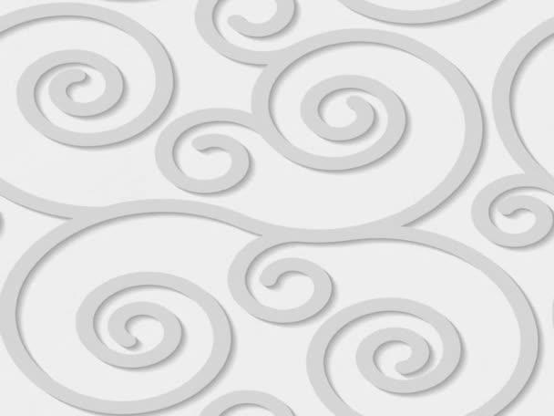 Seamless animation background