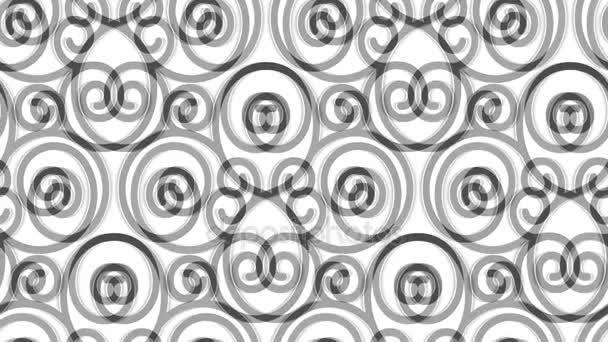 Animation-nahtlose Schleife-Hintergrund