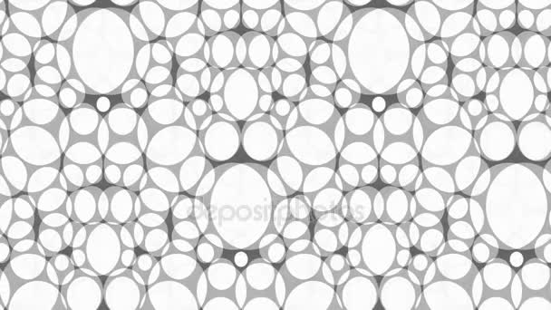 Seamless loop animation background
