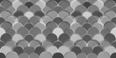 Seamless loop animation