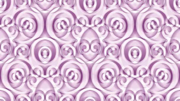 Nahtlose Schleife Animation wallpaper
