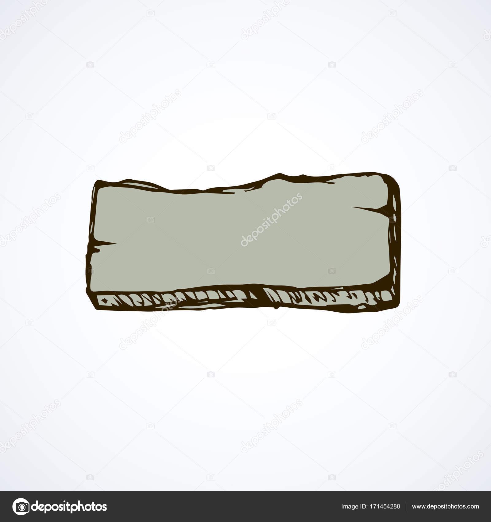 Frame pointer. Vector drawing — Stock Vector © Marinka #171454288