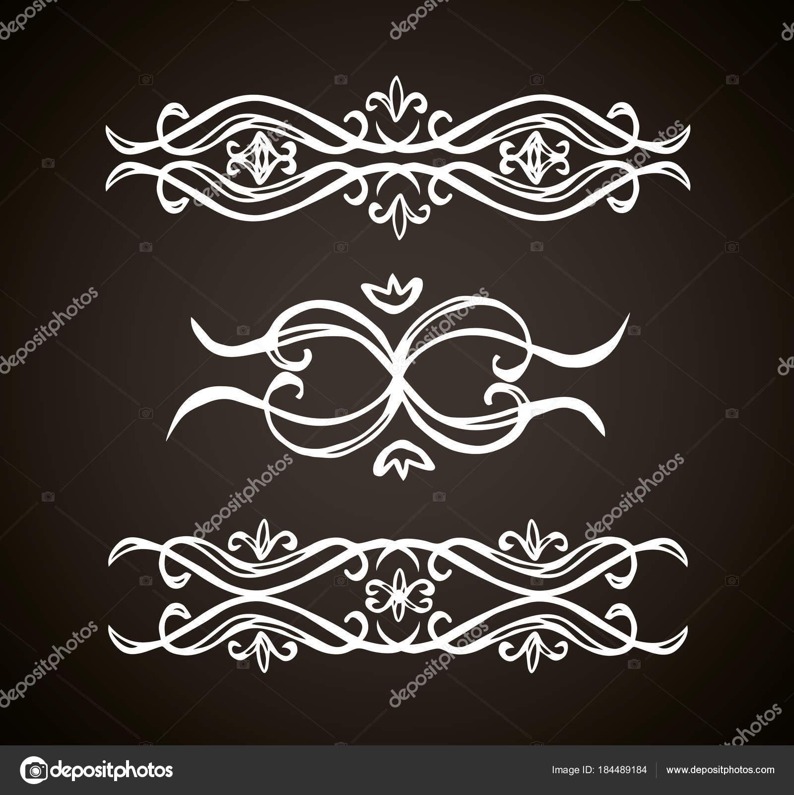 Scenetta Disegno Vettoriale Vettoriali Stock Marinka 184489184