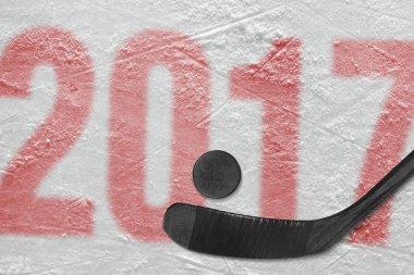 The new hockey season 2017