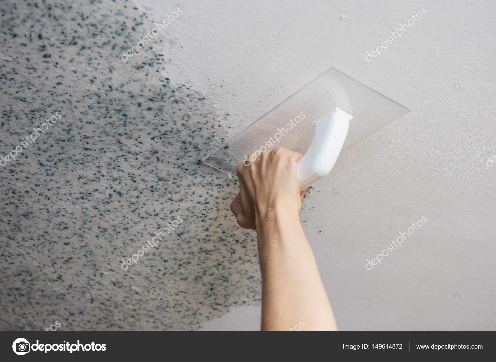 Mantarları duvarlara yapıştırmak nasıl