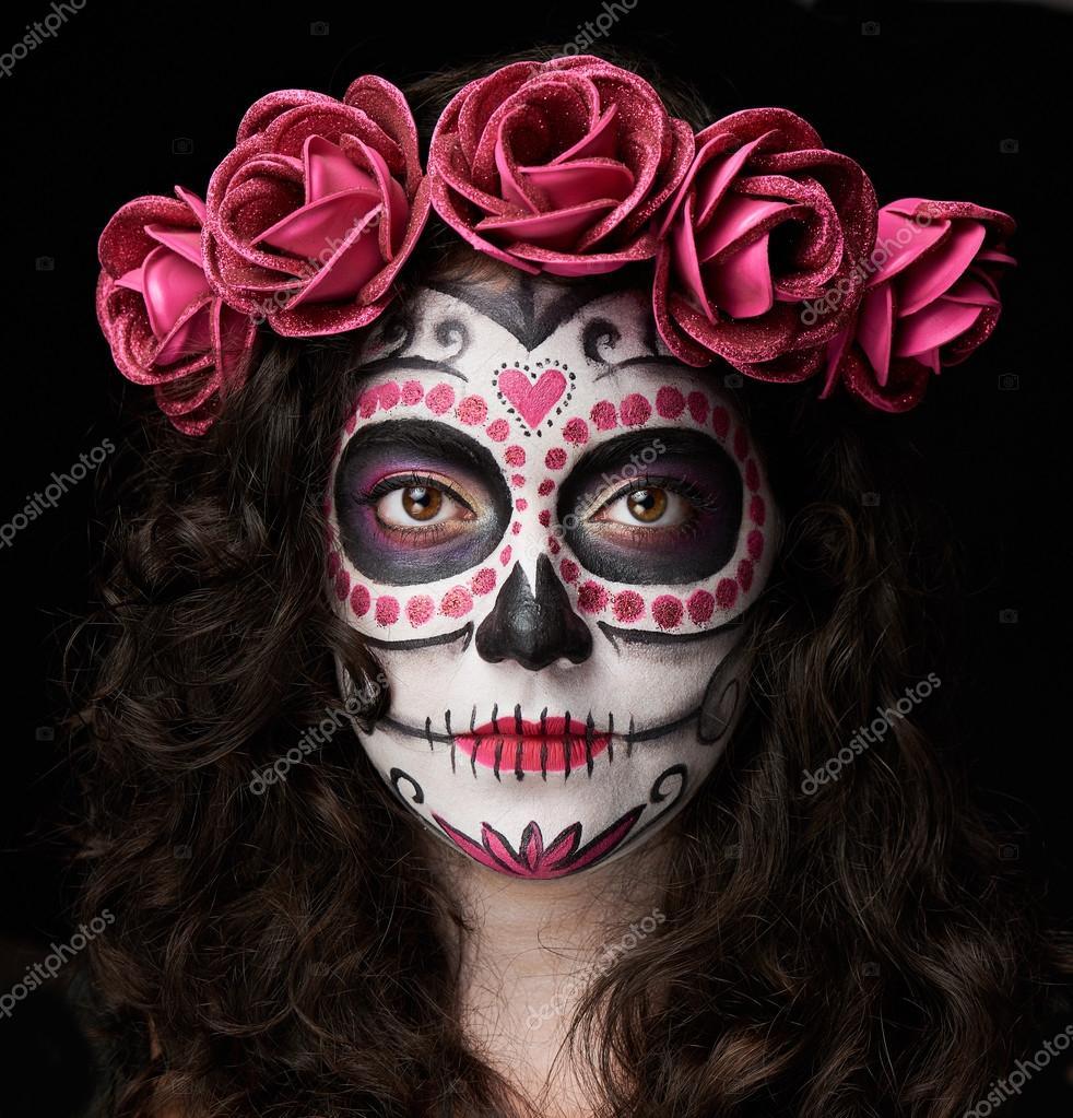 ᐈ Catrina Mexicana Imágenes De Stock Fotos Catrina