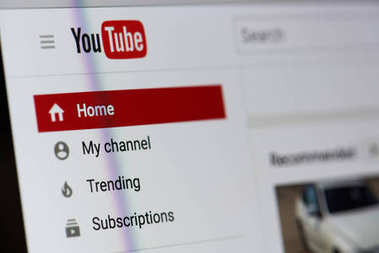 Youtube video service