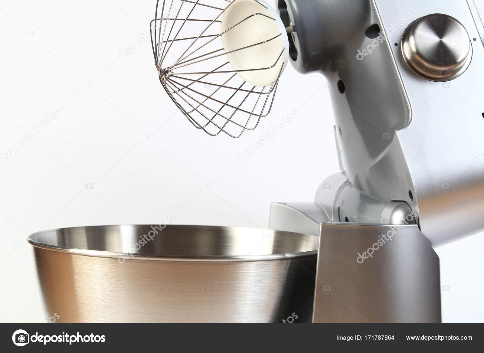 Nuovo robot da cucina moderna — Foto Stock © dimarik #171787864