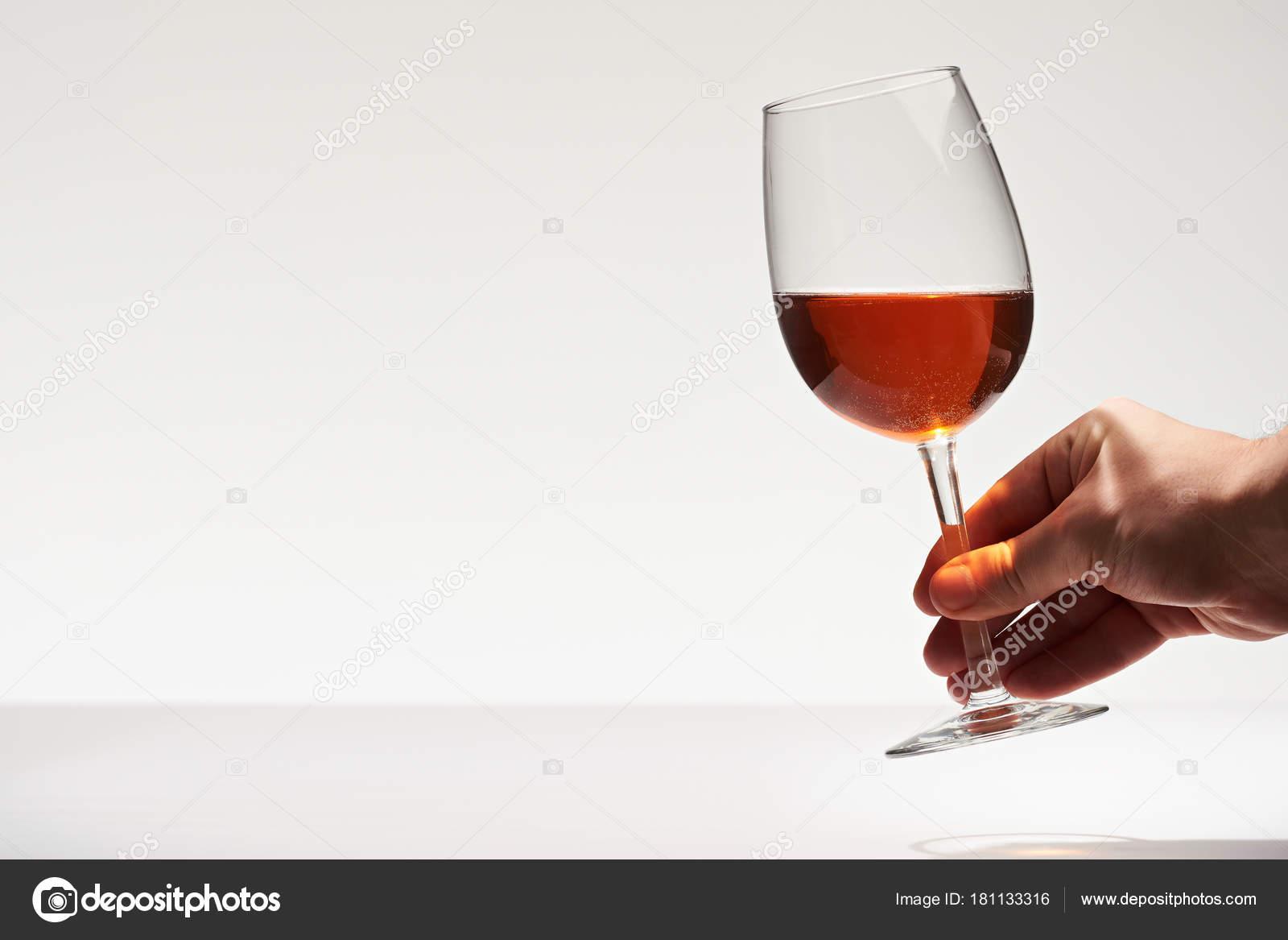 Sfondo Rosso Vino Foto Stock Dimarik 181133316