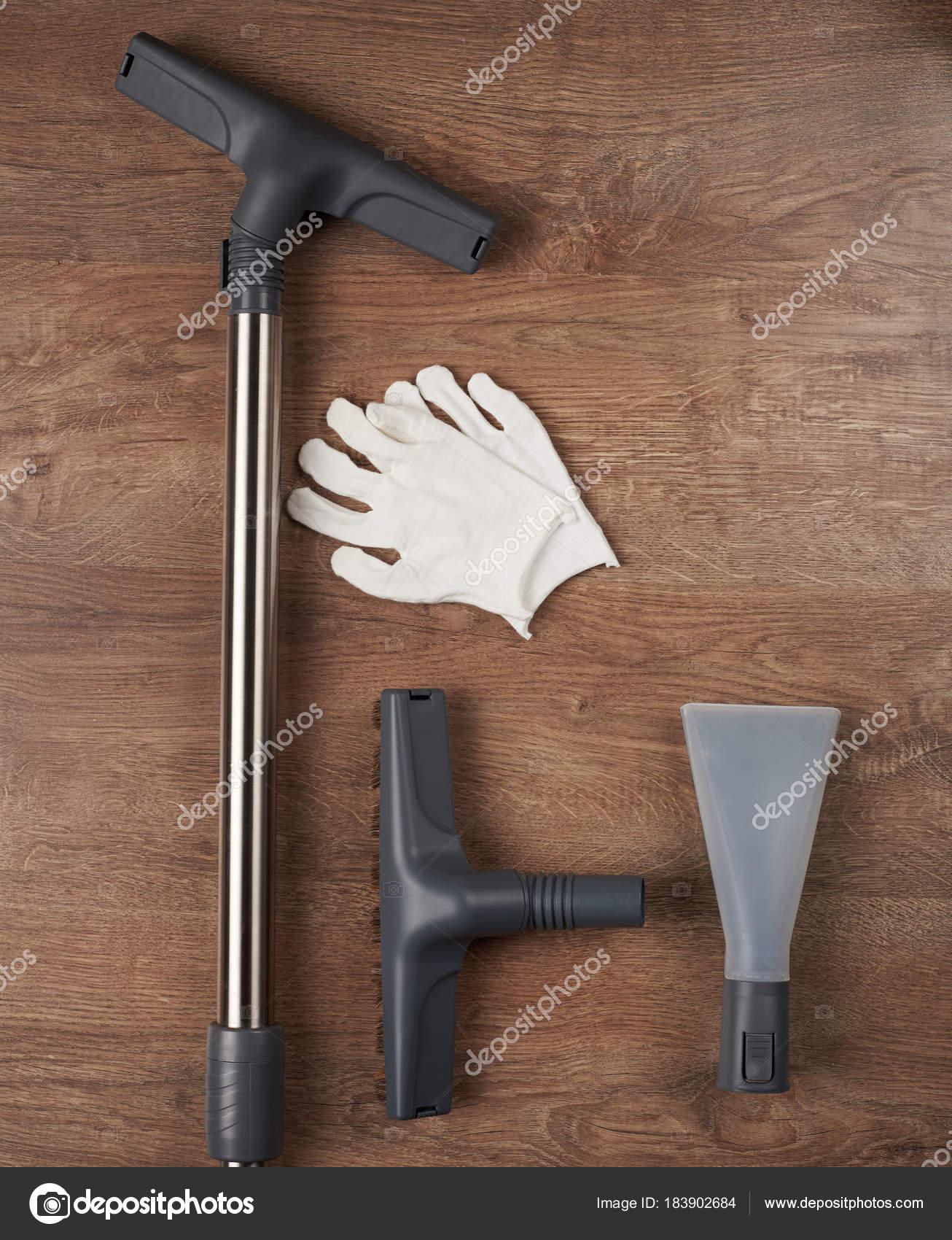 Haus Reinigungswerkzeuge — Stockfoto © dimarik #183902684