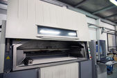 Fényképek 3D Printer (SLS, Selective laser sintering)