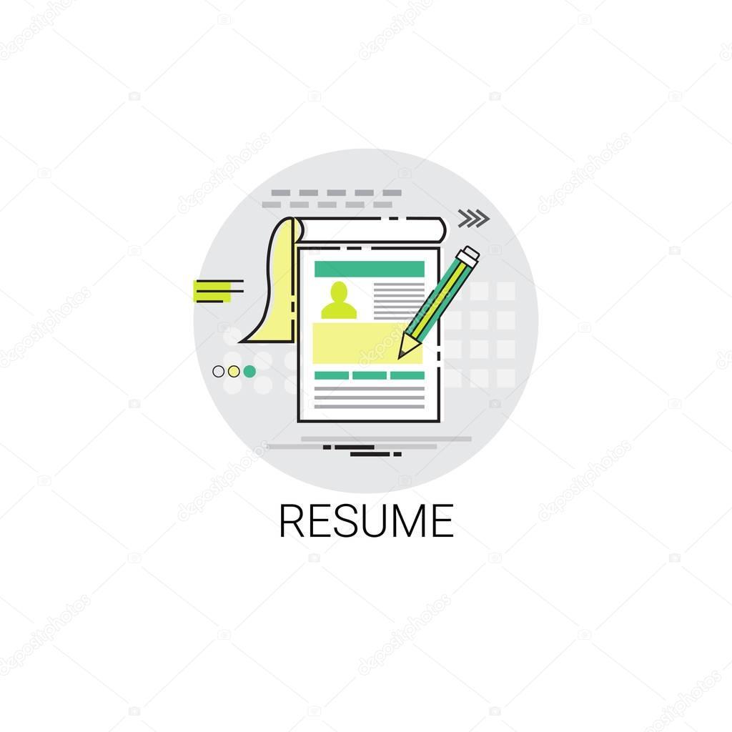 Vistoso Aplicación De Currículum Motivo - Ejemplo De Colección De ...