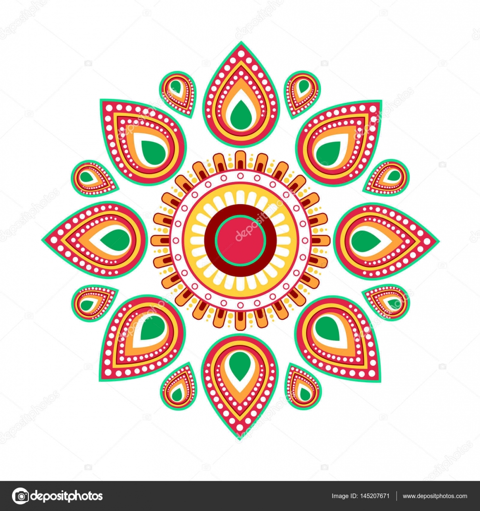 Happy ugadi gudi padwa hindu new year greeting card holiday stock happy ugadi gudi padwa hindu new year greeting card holiday stock vector m4hsunfo