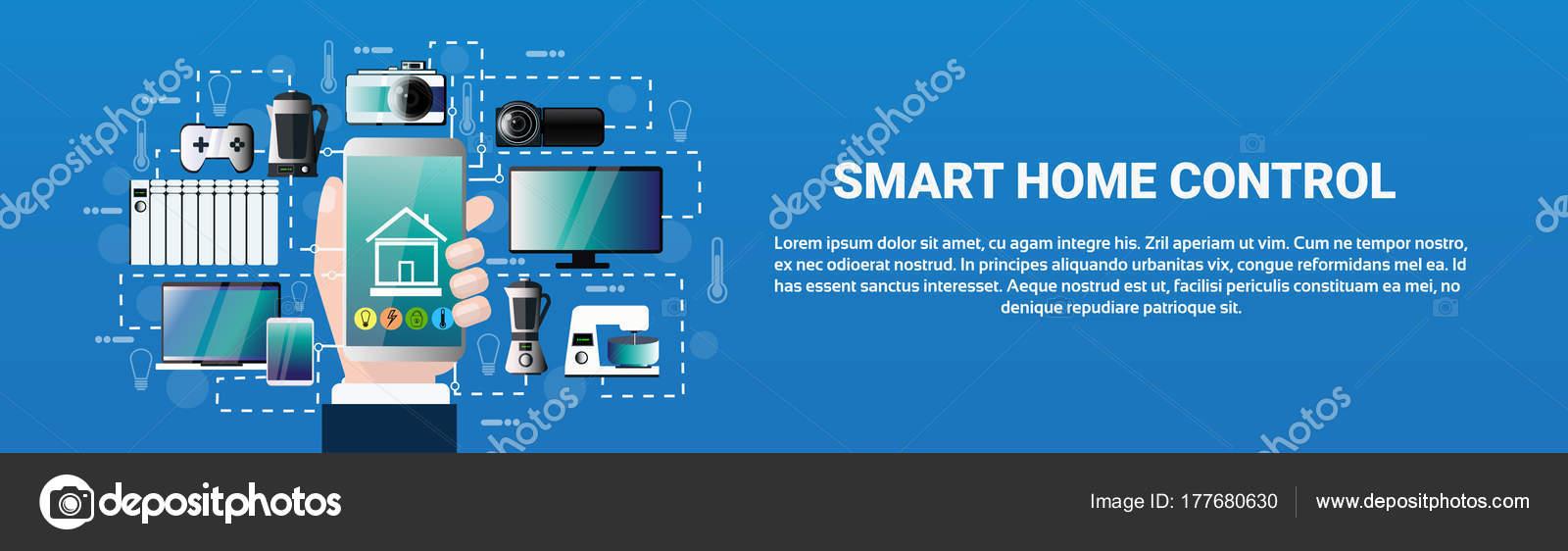 Automatizacion casa inteligente casa inteligente control for Casa moderna tecnologica
