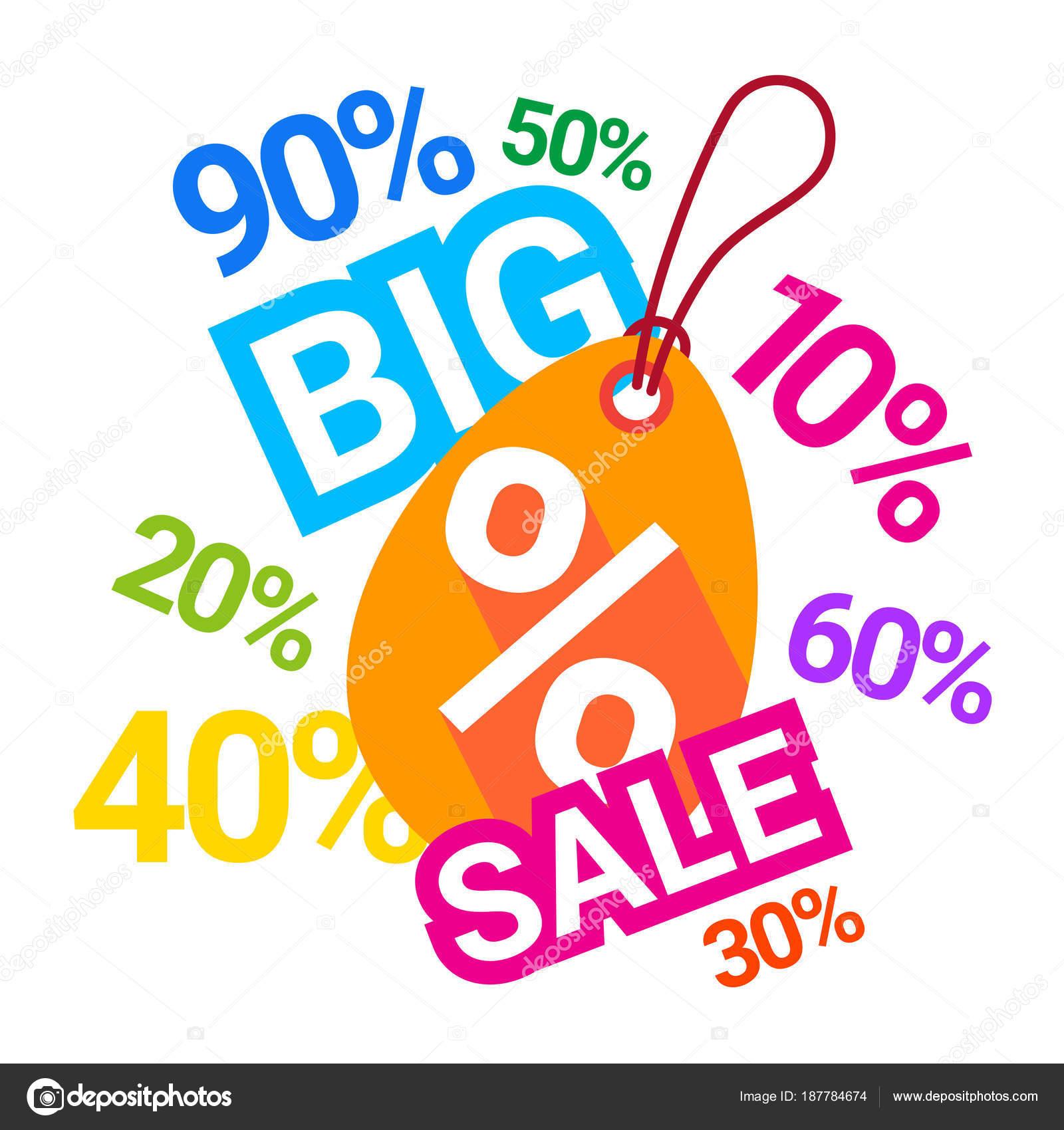 Etiqueta de venta grande en forma de huevo Pascua compras Flyer ...