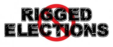 Ban Rigged Elections