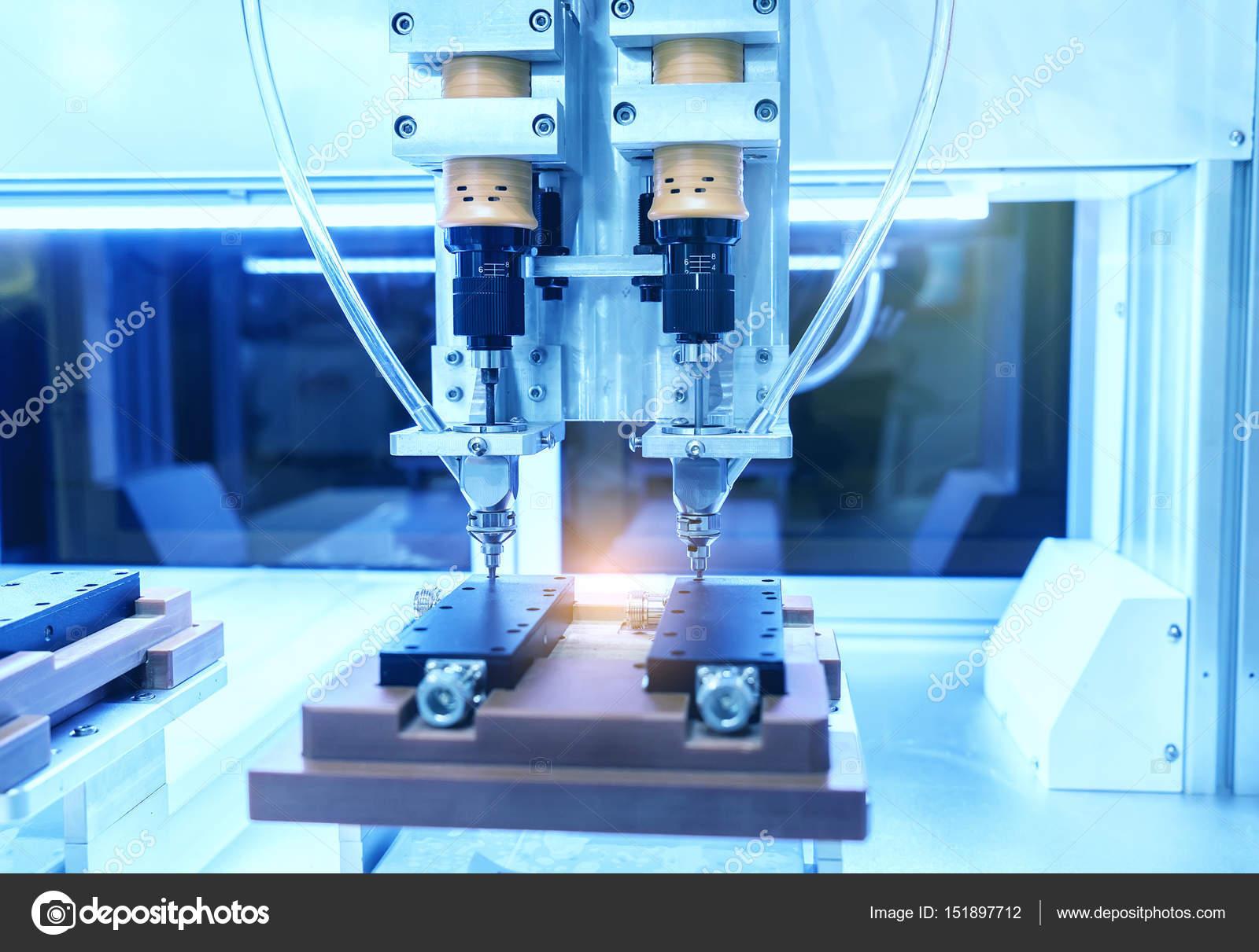 feeder new screw project tec gmbh by three