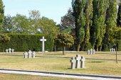German cemetery, Zagreb