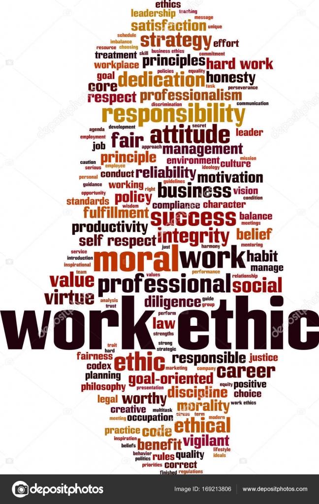 job ethics