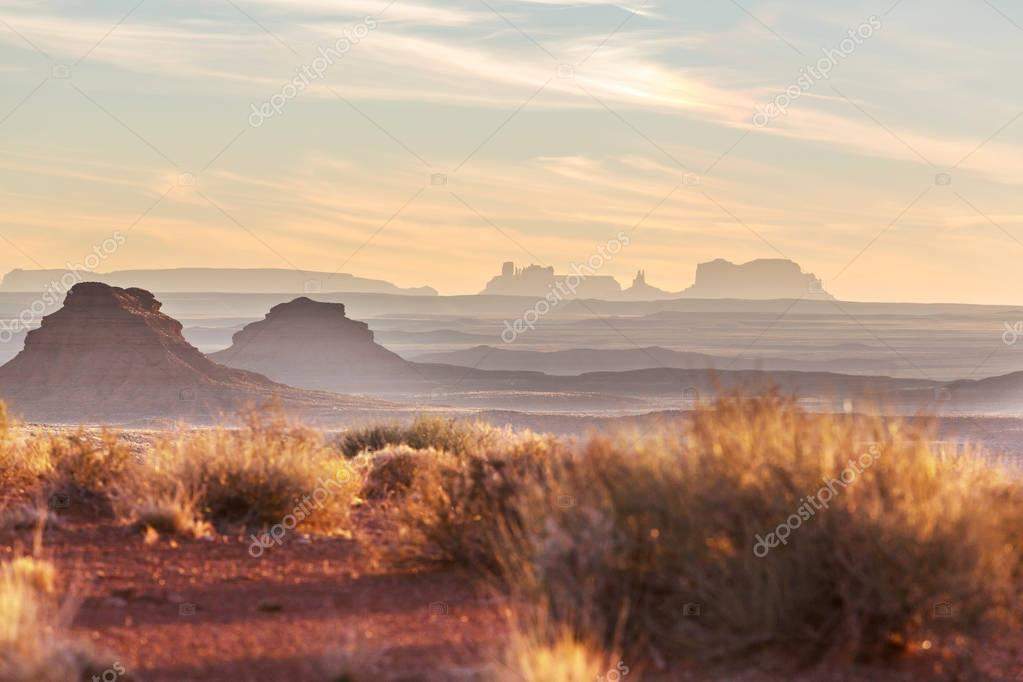 beautiful Prairie landscapes