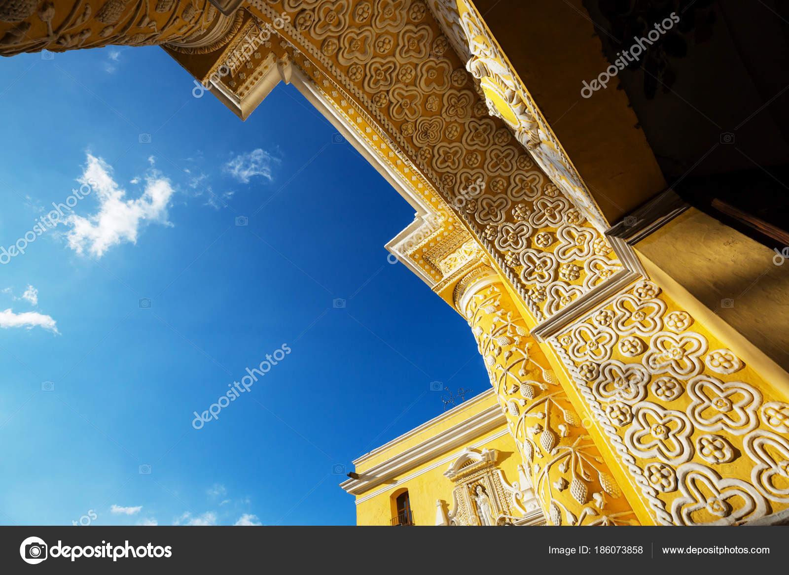 古代アンティグア グアテマラ市 ...