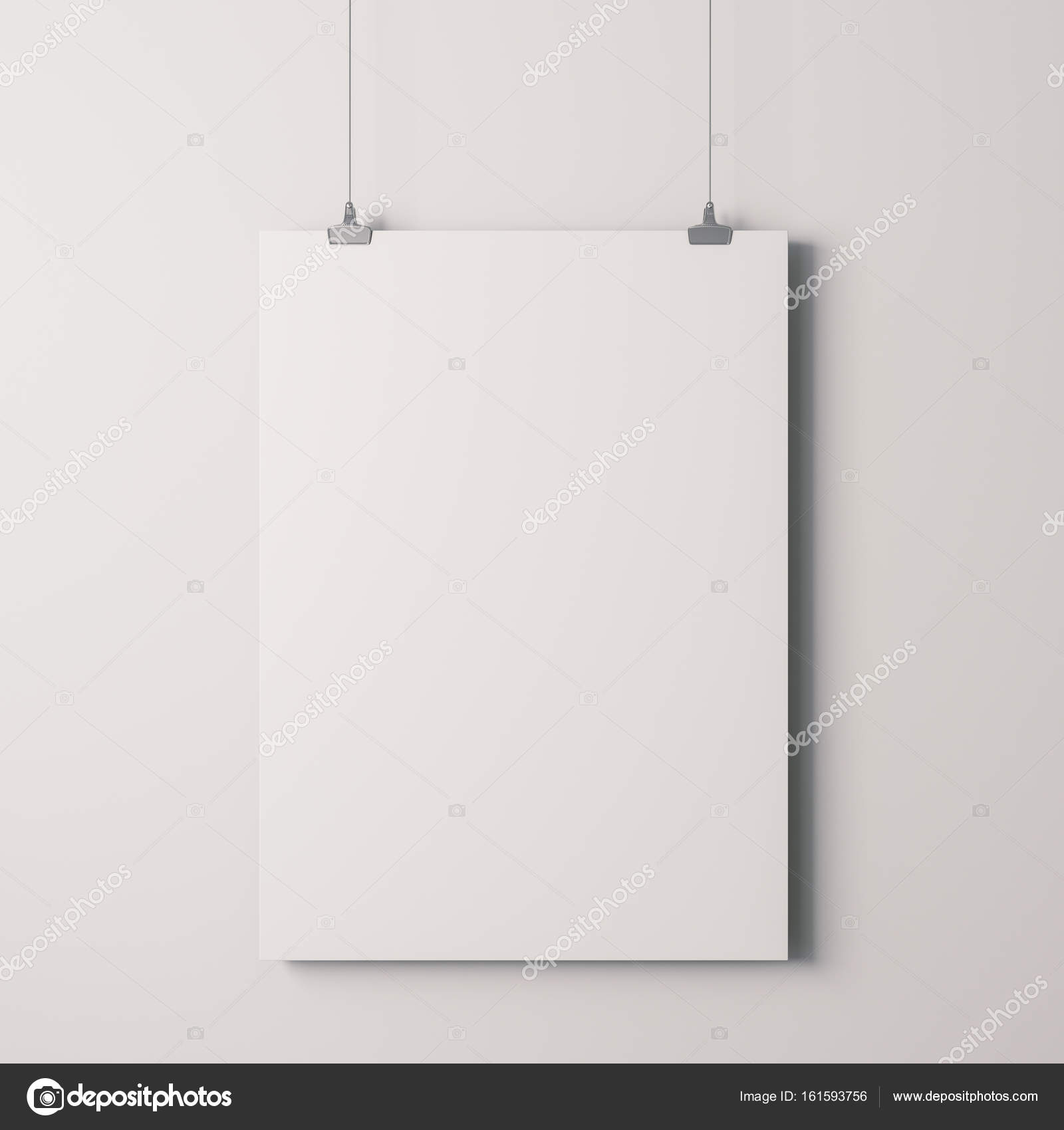 ram för affisch
