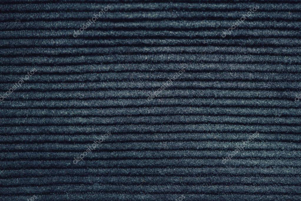 Dark velvet fabric texture