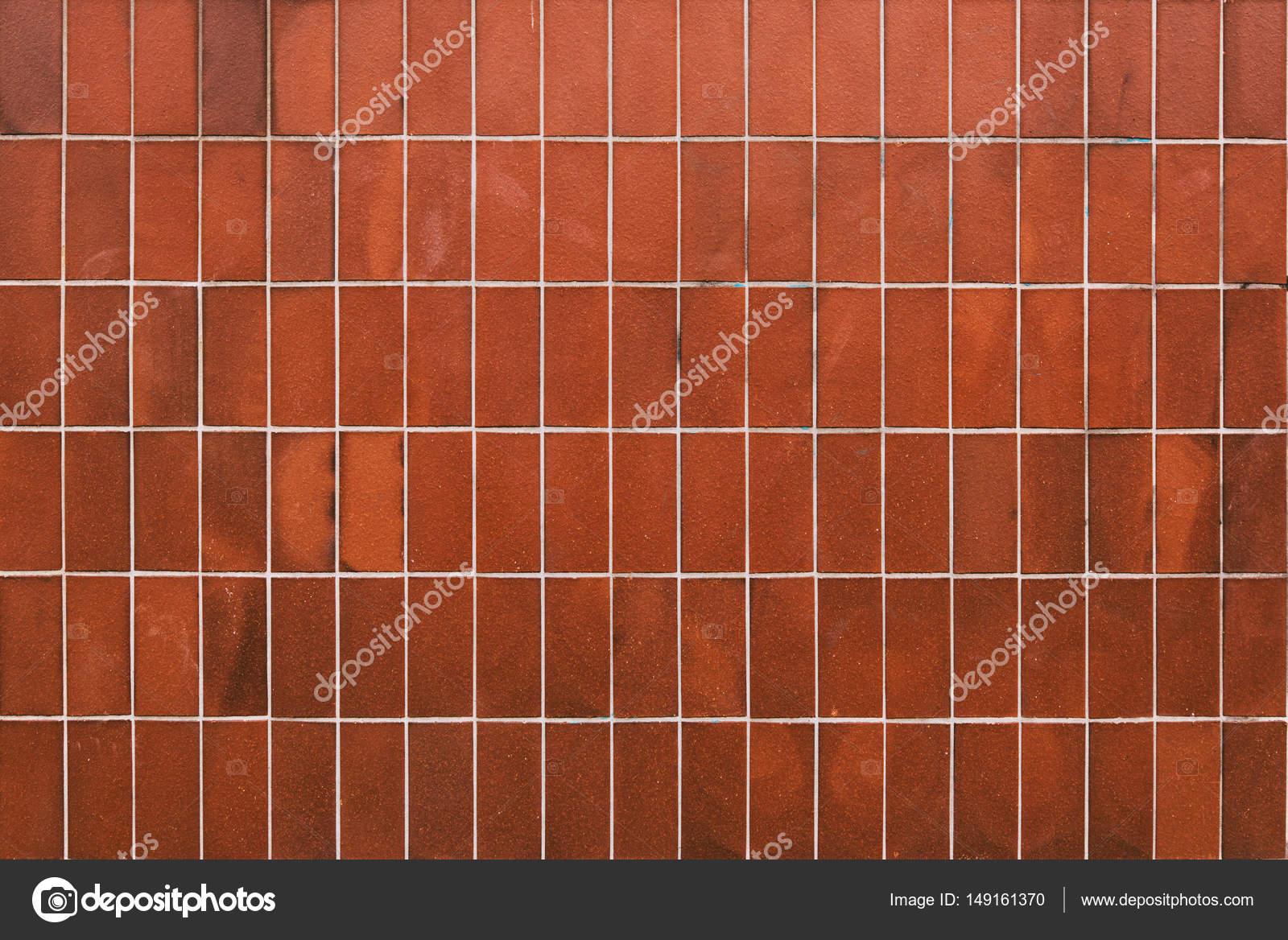 fondo de fachada exterior con baldosas cerámicas — fotos de stock