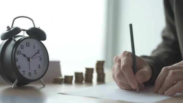 Domácí rozpočet kalkulace
