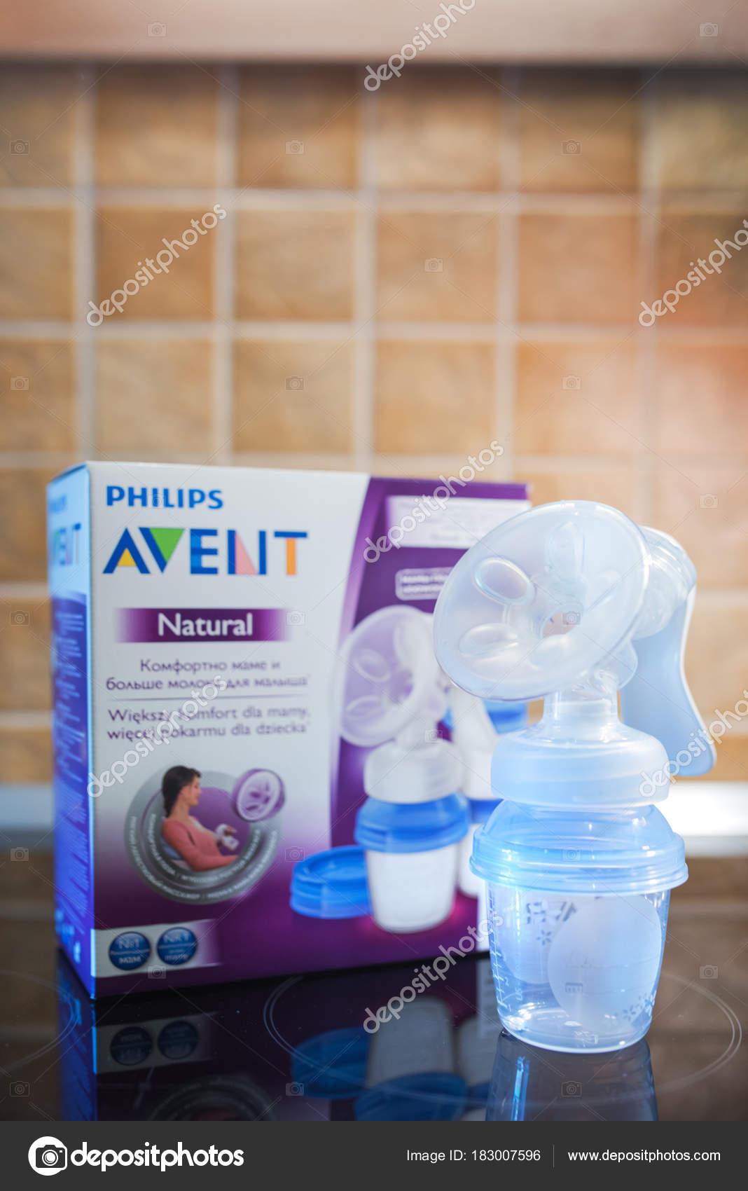 Одинарный электронный молокоотсос comfort scf332/01 | avent.