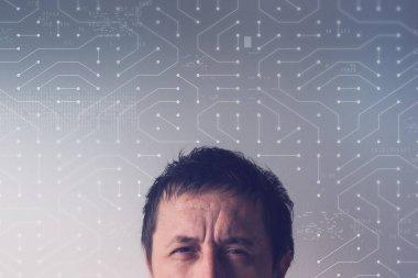 Artificial neural network concept