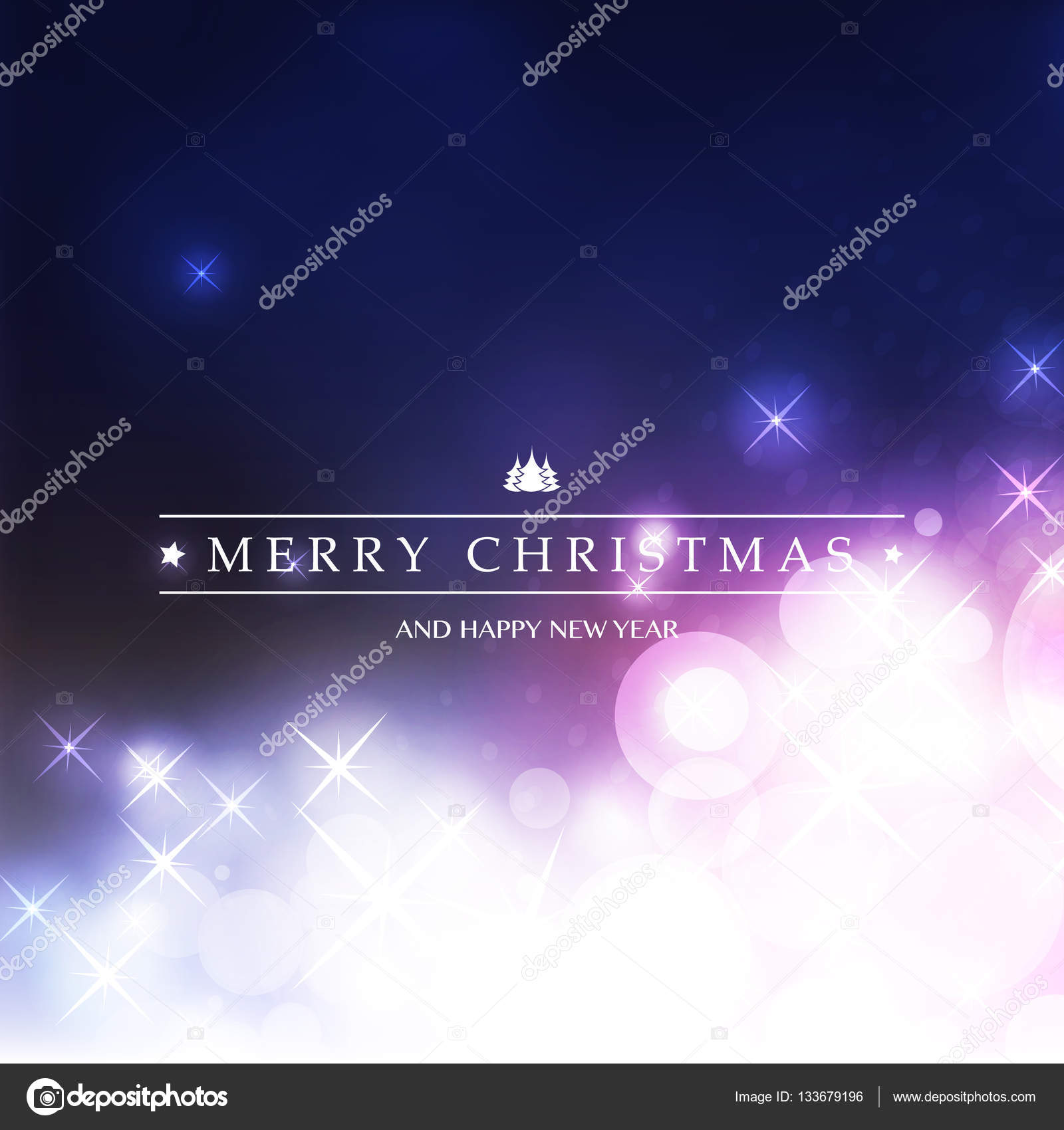 Colorful happy holidays merry christmas and new year greeting card colorful happy holidays merry christmas and new year greeting card with label on a sparkling m4hsunfo
