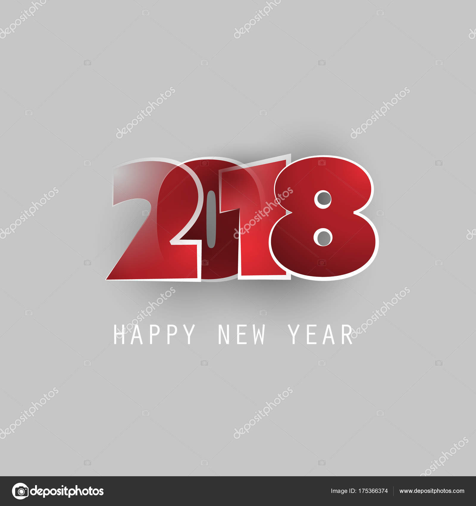 Best wishes abstract modern style happy new year greeting card or best wishes abstract colorful modern style new year card cover or background design template illustration in freely scalable and editable vector format m4hsunfo
