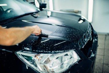 Car protective coating