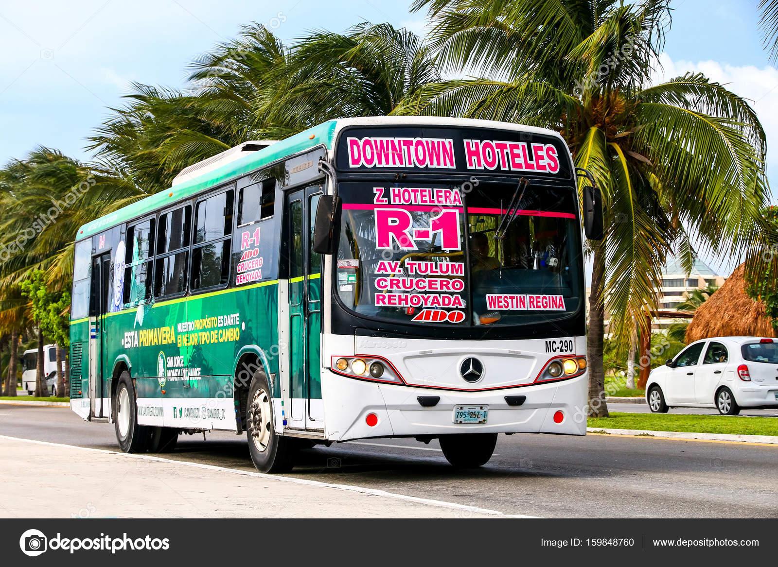 Bus Marcopolo Torino – Stock Editorial Photo © Artzzz #159848760