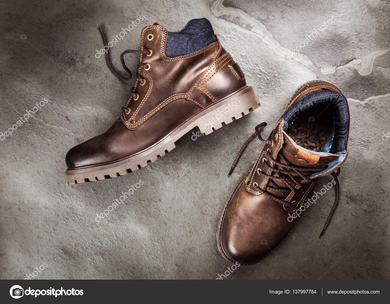 Paio di stivali nuovi foto stock gdolgikh 137997784 for Nuovi piani domestici di new orleans