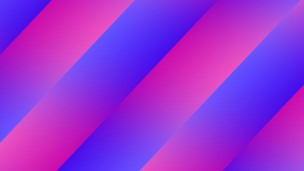 Rózsaszín és lila szembeforduló rácsok finoman változó árnyalatok