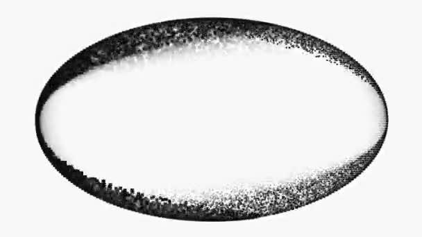 Szerves folyadék töltés Ovális Ovális Kerülje az ovális minta kitöltése Végtelen hurok