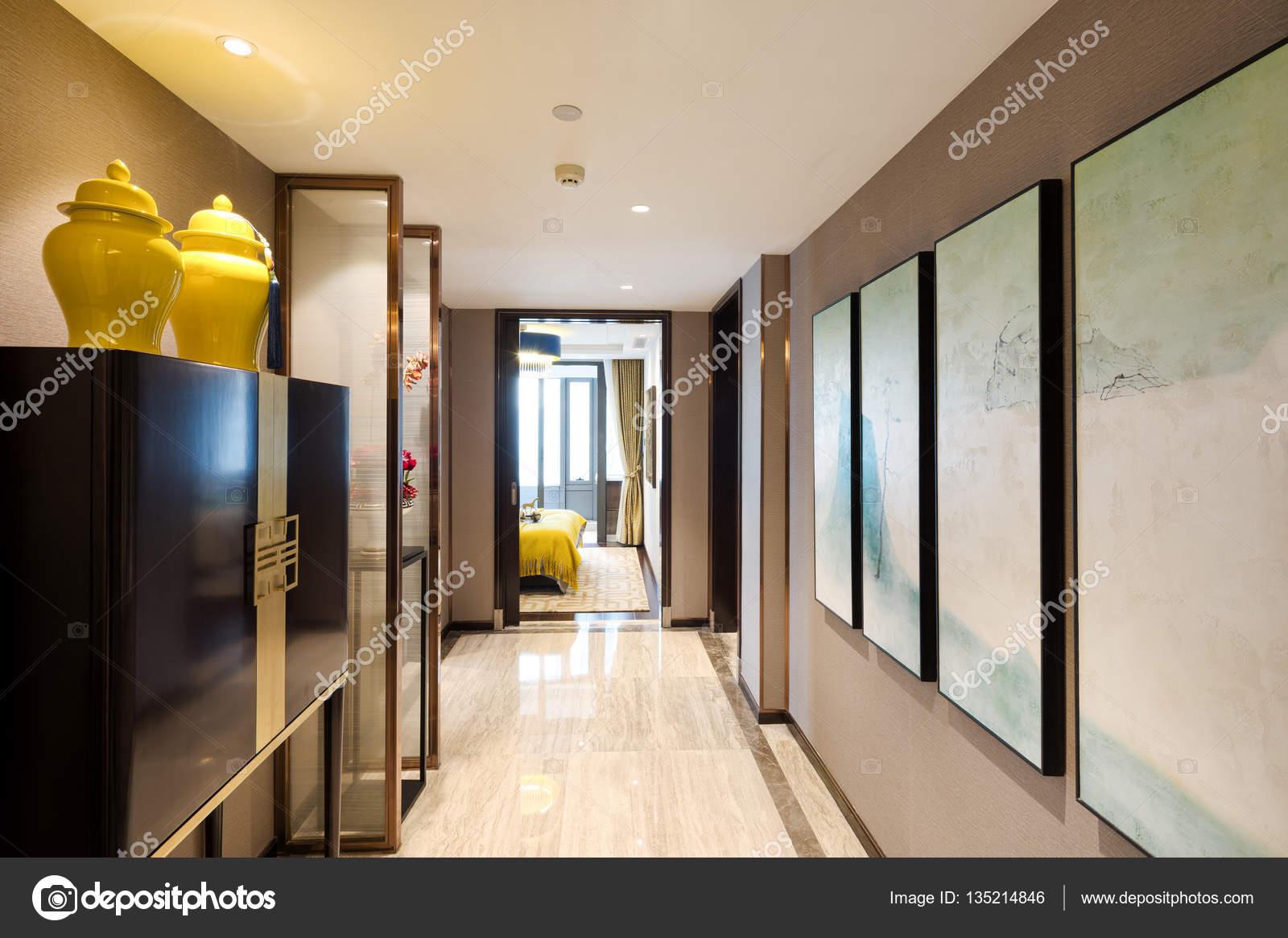 decoration couloir moderne awesome decoration interieur. Black Bedroom Furniture Sets. Home Design Ideas