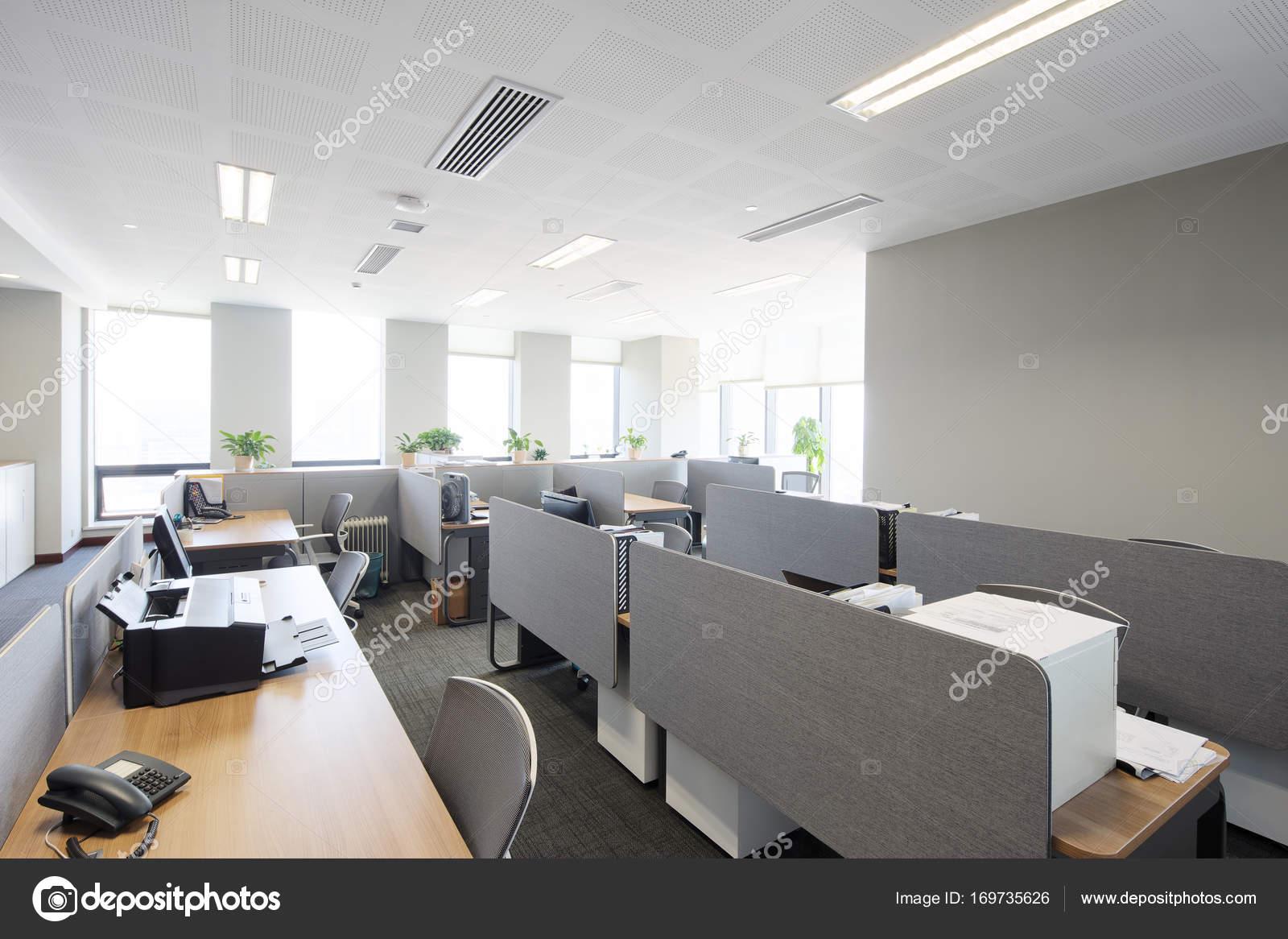 moderne Büro-Interieur — Stockfoto © zhudifeng #169735626