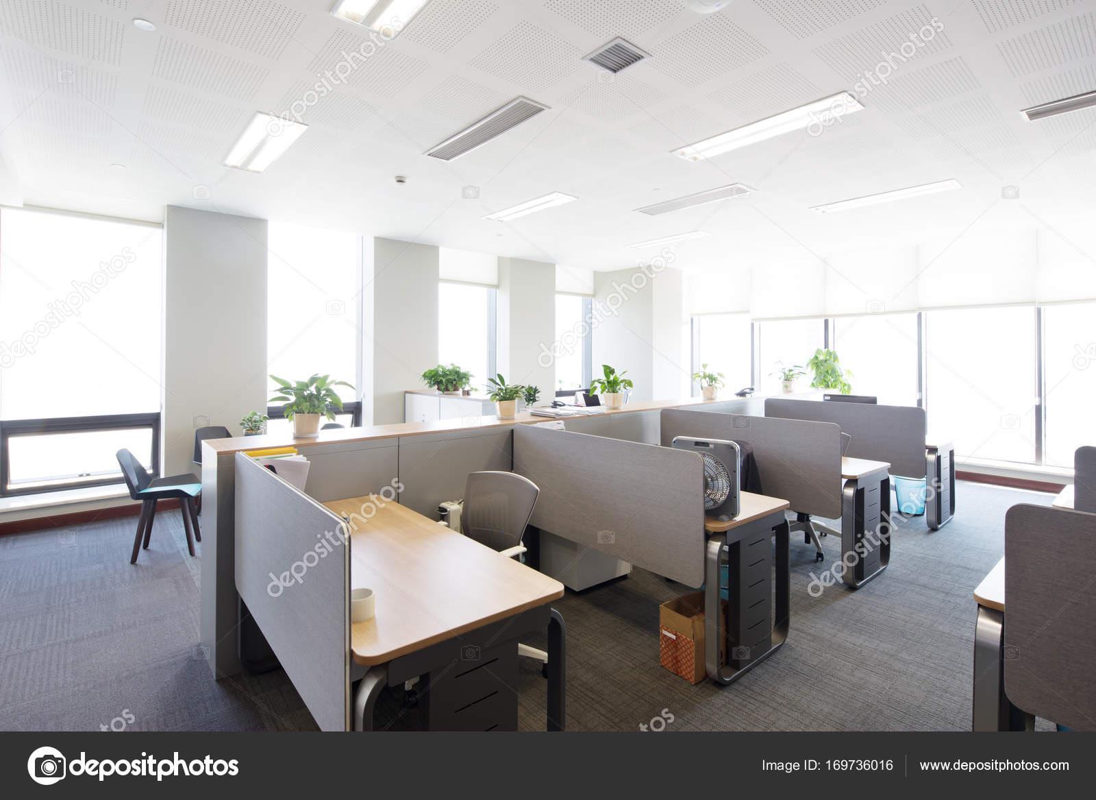 moderne Büro-Interieur — Stockfoto © zhudifeng #169736016