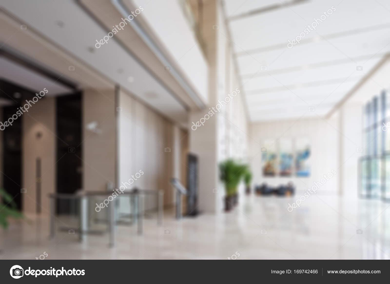 Moderne entree hall interieur u2014 stockfoto © zhudifeng #169742466