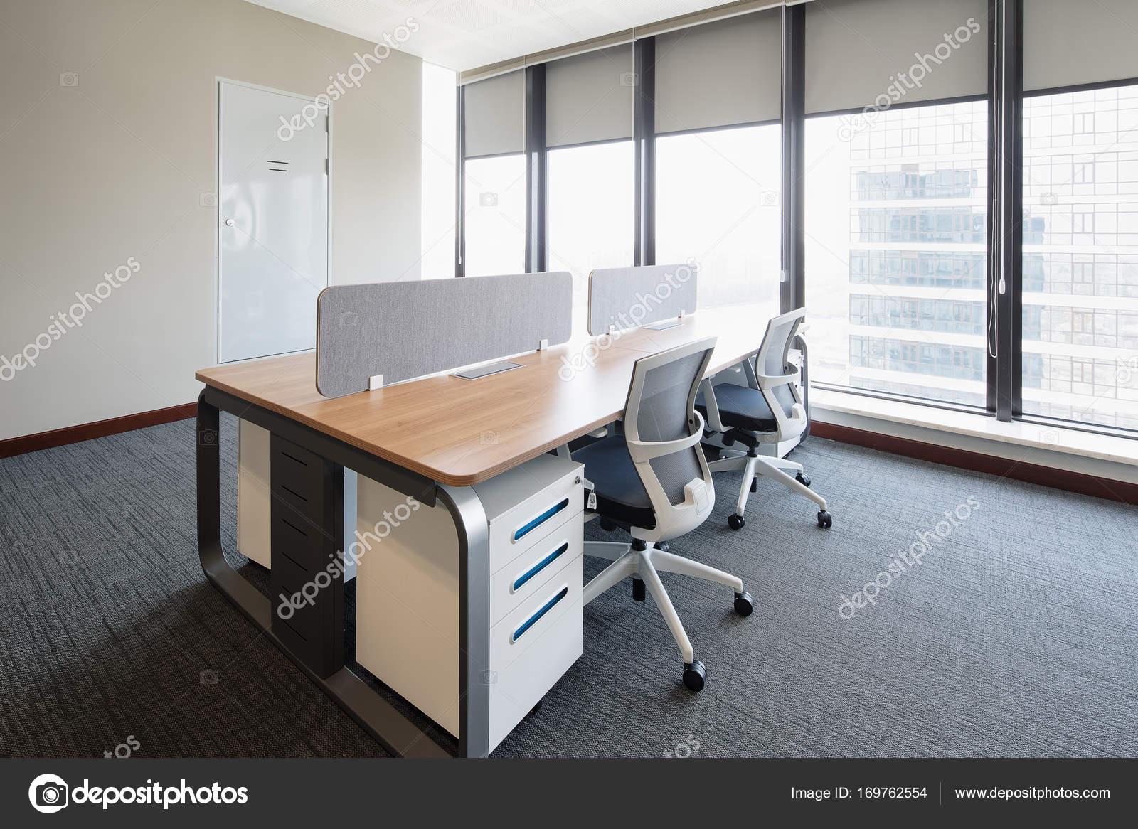 Intérieur de bureau moderne u photographie zhudifeng