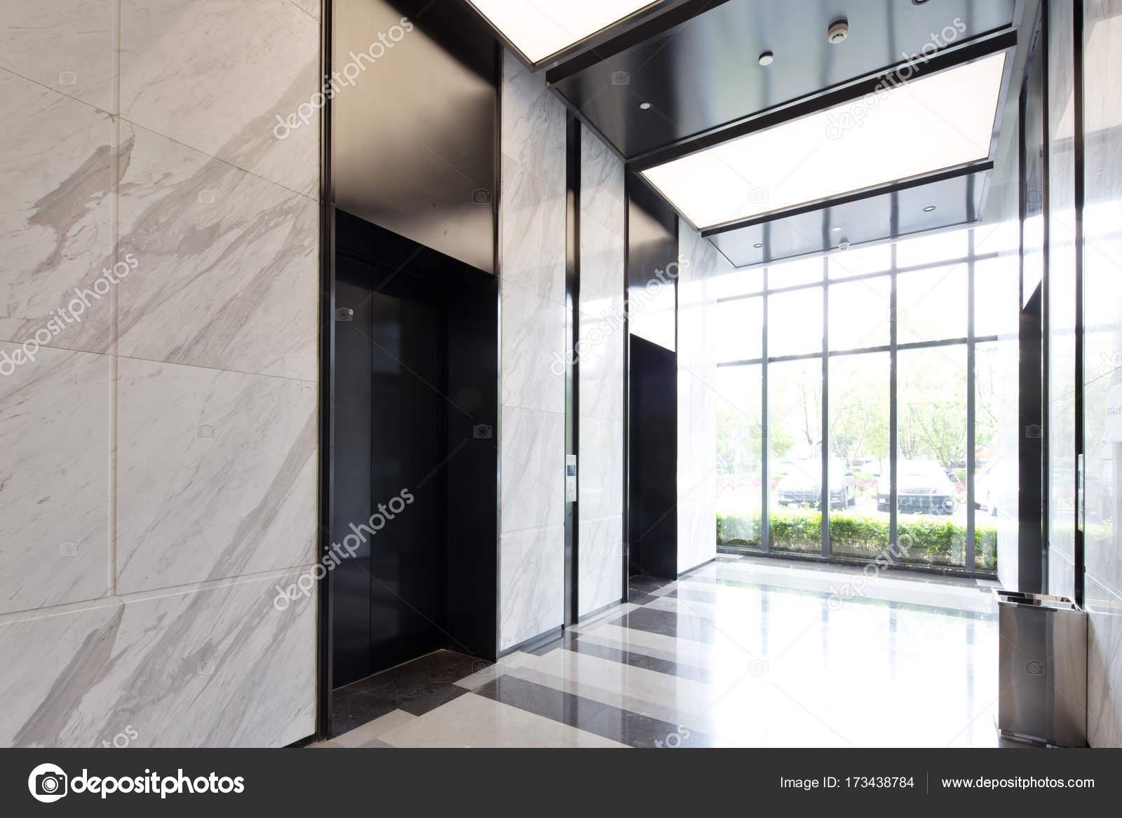 Interieur van moderne corridor u2014 stockfoto © zhudifeng #173438784