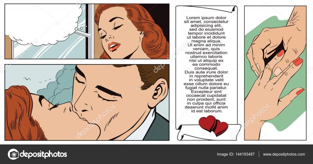 Was bedeutet es, wenn Sie von Ihrem Freund träumen, der Ihren Ex datiert