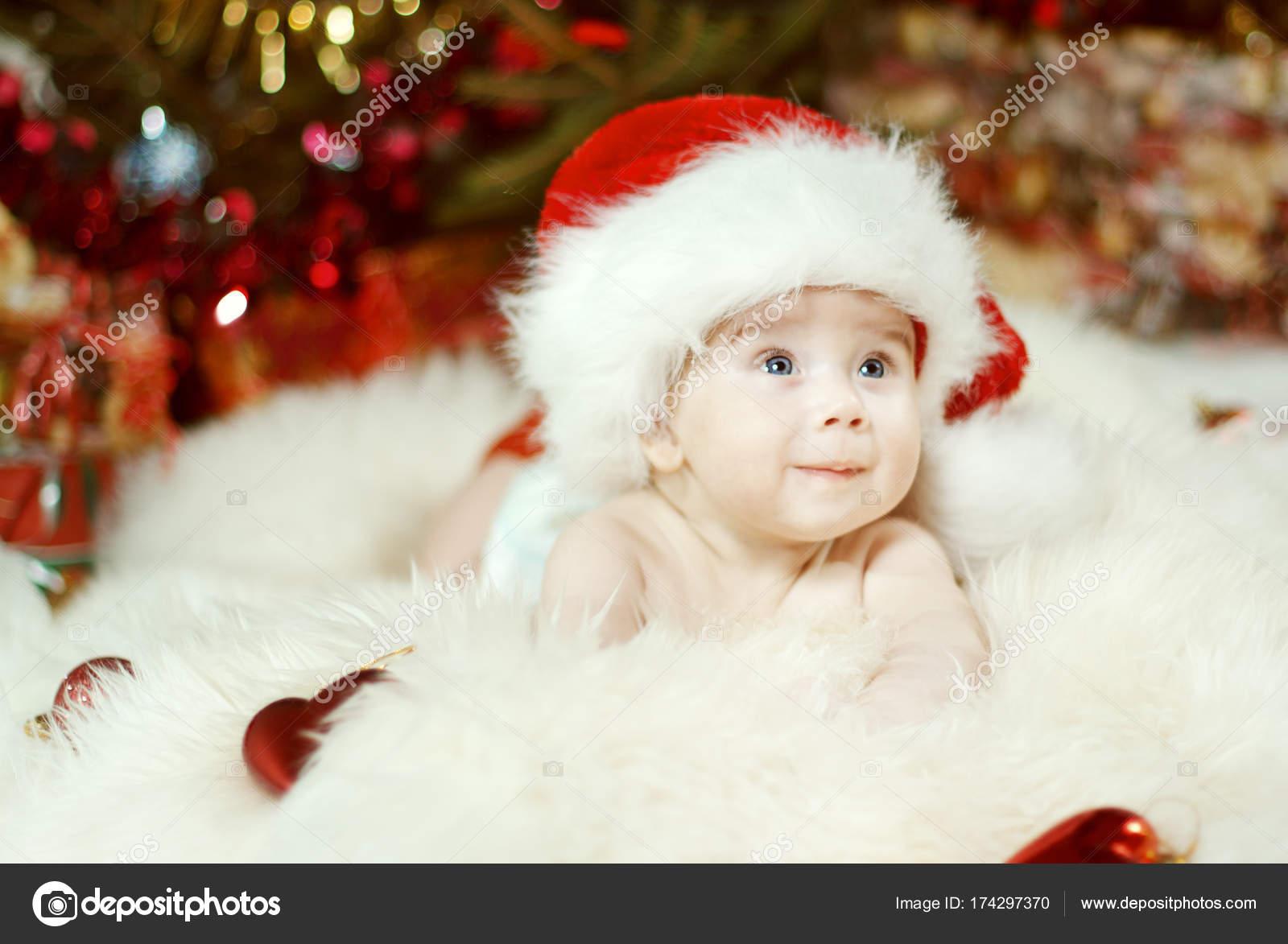 8d749c194d3 Christmas Baby Portrait