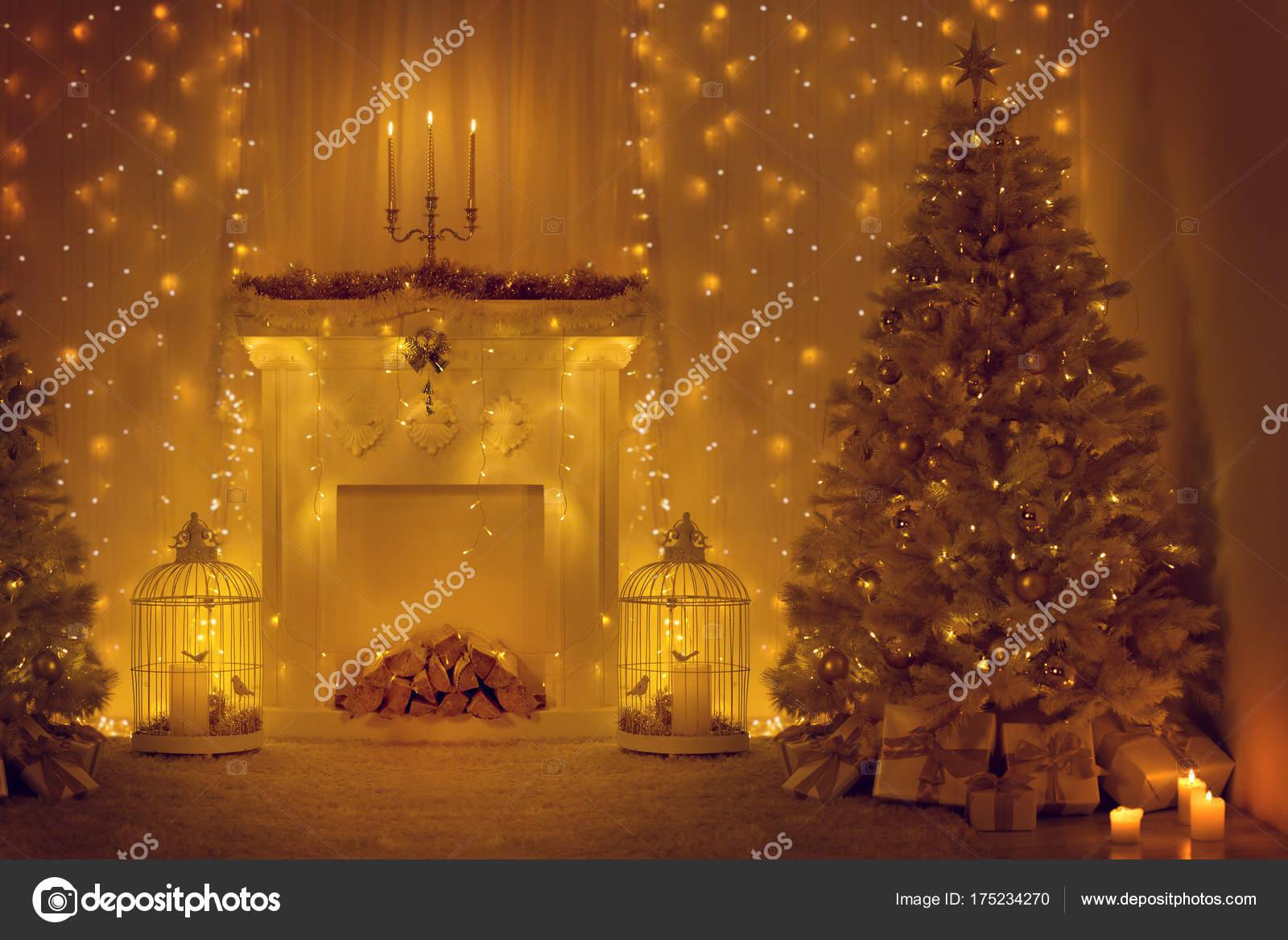 Come illuminare l albero di natale donnad