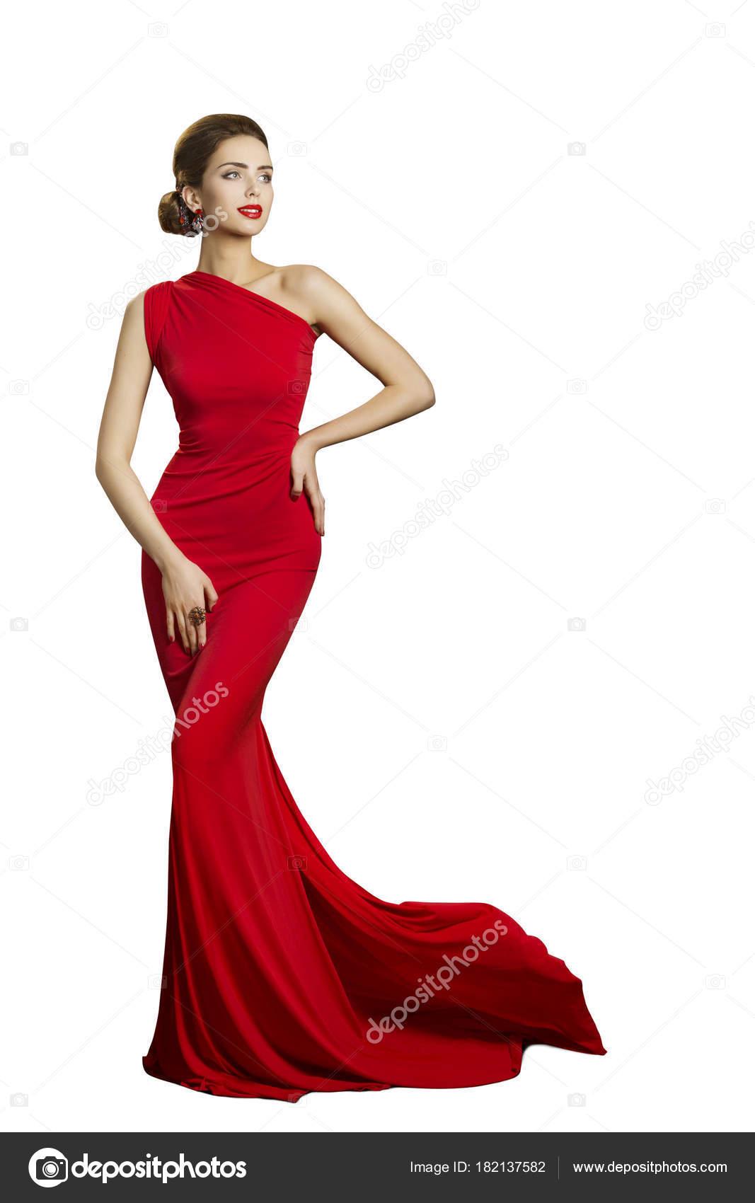 3360455044 Vestido de noche de Dama