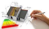 Fotografie Verbesserung der Energieeffizienz